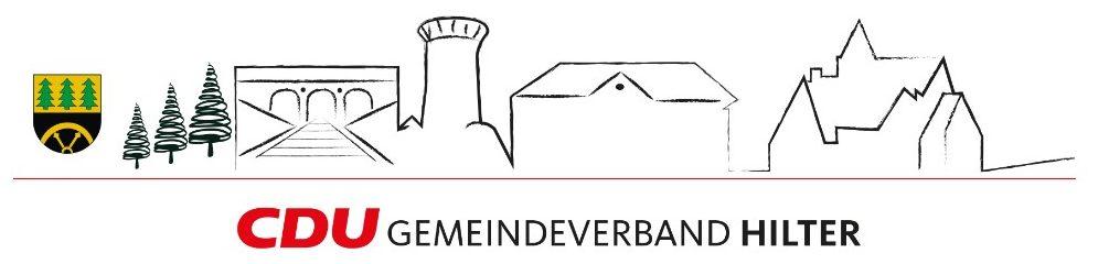 CDU-Hilter